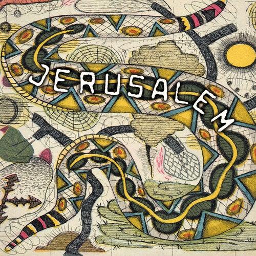 Resultado de imagen de steve earle jerusalem 600x600