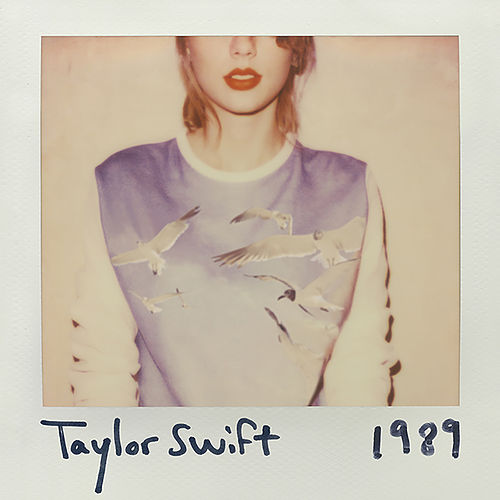 1989 by Taylor Swift
