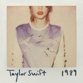 1989 de Taylor Swift