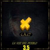 La Voz del Pueblo 3.5 by C.A.C7