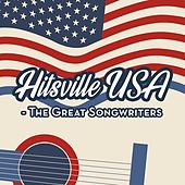 Hitsville USA - The Great Songwriters di Various Artists