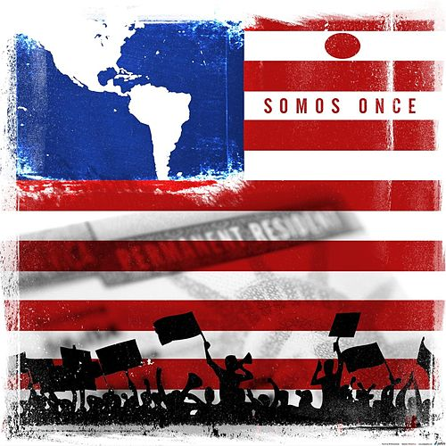 Somos Once by Kinto Sol