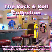 The Rock & Roll Collection van Various Artists