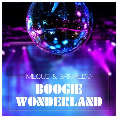 Boogie Wonderland by Cheb Nasro
