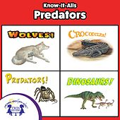 Know It All's Collection: Predators by Kim Mitzo Thompson