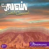 ¡Cocktail Caracas! de Los Javelin