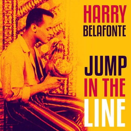 Jump In The Line de Harry Belafonte