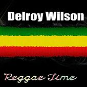 Reggae Time by Delroy Wilson