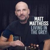 Living in the Grey by Matt Mattheiss