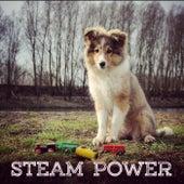 Steam Power by Steam Power