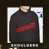Shoulders (feat. Elkkle & Mallrat) von Golden Vessel