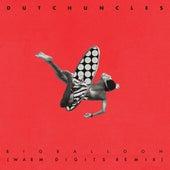 Big Balloon (Warm Digits Remix) by Dutch Uncles