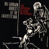 At the Lafayette Bar (feat. Adam Niewood, Bill Washer and Joe Michaels) by Bill Goodwin Quartet