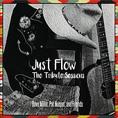 Just Flow: The Tribute Sessions by Dave Miller