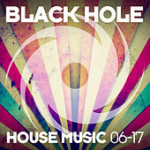Black Hole House Music 06-17 de Various Artists