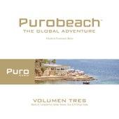 Purobeach Volumen Tres The Global Adventur von Various