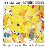 Burning Bright (feat. Matyas Szandai & Mourad Benhammou) by Tom McClung
