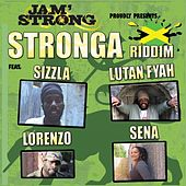Stronga Riddim by Various Artists