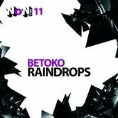 Raindrops von Betoko