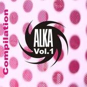 Alka Compilation Vol.1 von Various Artists