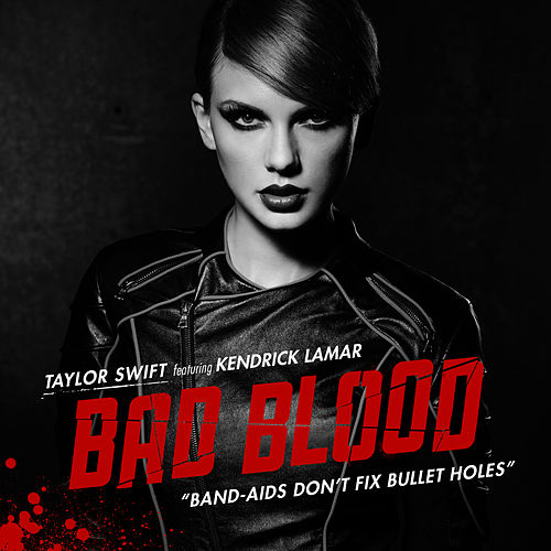 Bad Blood de Taylor Swift