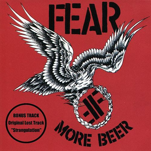 More Beer by Fear