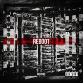 Reboot Mixtape de Various Artists