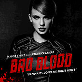 Bad Blood von Taylor Swift