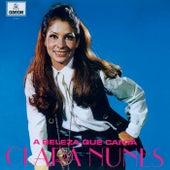A Beleza Que Canta de Clara Nunes