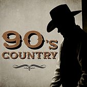 90s Country Hits by Various Artists