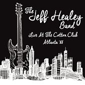 Live at the Cotton Club, Atlanta '88 von Jeff Healey