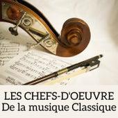 Les Chefs-D'oeuvre De La Musique Classique by Various Artists