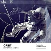 Orbit (feat. Lightstruck) by Metro