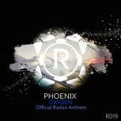 Oxygen de Phoenix