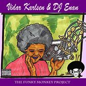The Funky Monkey Project by Vidar Karlsen