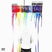 Colors (Single) von Chief Keef