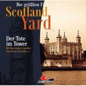 Folge 27: Der Tote im Tower von Die größten Fälle von Scotland Yard