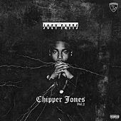 Chipper Jones Vol. 2 de Joey Fatts