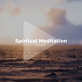Spiritual Meditation Music de Various Artists
