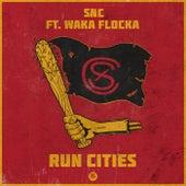 Run Cities by Styles