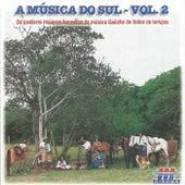A Música do Sul, Vol. 2 by Various Artists