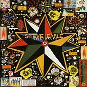 Sidetracks de Steve Earle