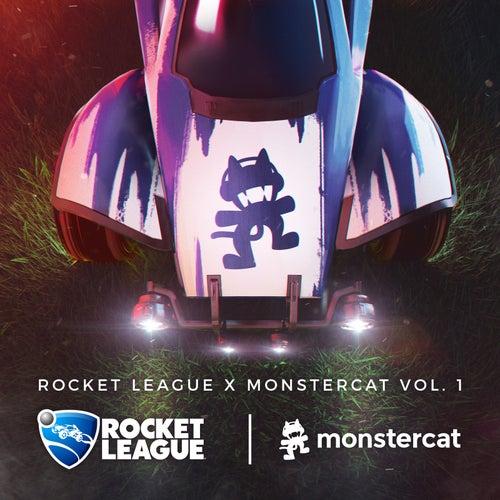Rocket League x Monstercat Vol. 1 by Various Artists