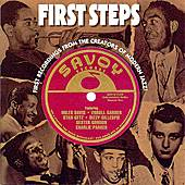 First Steps by Various Artists