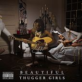 Beautiful Thugger Girls de Young Thug