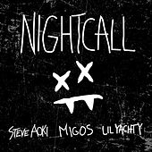 Night Call di Steve Aoki