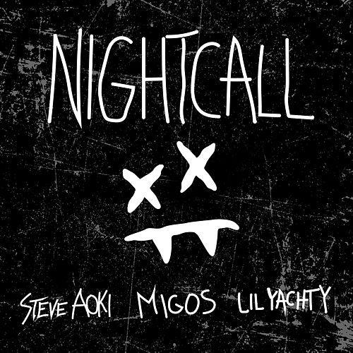 Night Call de Steve Aoki