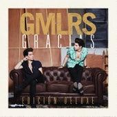 Gracias (Edición Deluxe) de Gemeliers