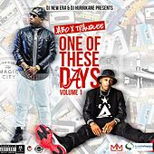One of These Days by Jabo