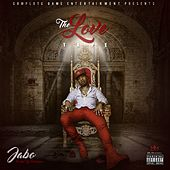 The Love Tape by Jabo